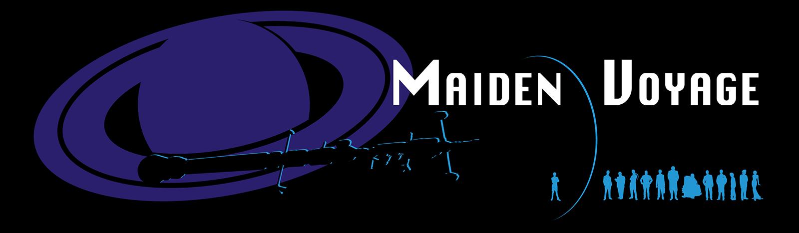 Maiden Voyage Continuity